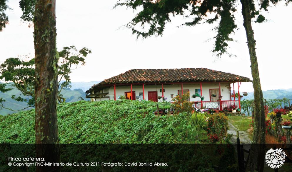 세계문화유산지역의 전통적인 집