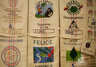 콜롬비아 커피의 등급